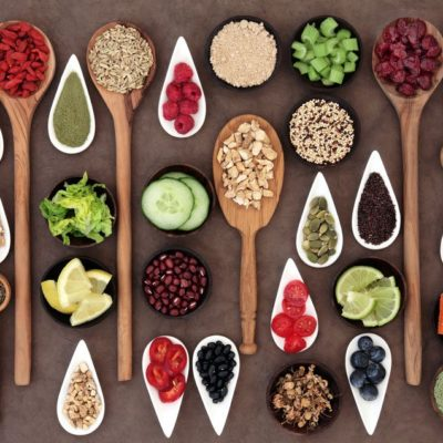 Top 10 Superfoods in the World