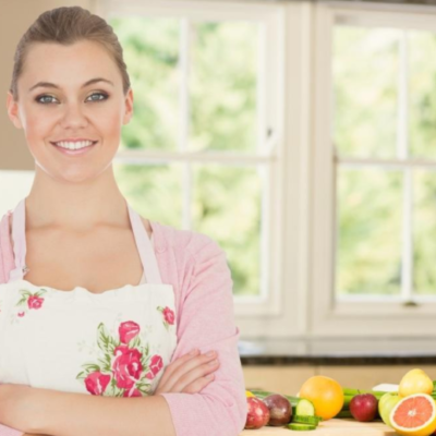 Classy Cooks – 3 Tips For Better, Healthier Cooking at Home