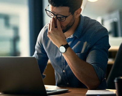 Simple Steps to Avoid Digital Eye Strain