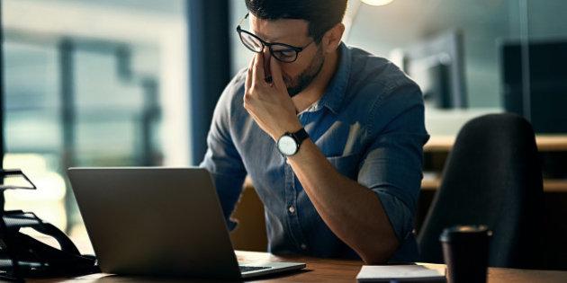 Simple Steps to Avoid Digital Eye Strain