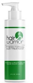 Hair Warrior Review: Powerful Hair Protection