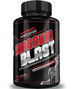 Magnum Blast Supplement Review: Worth the Money