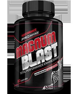 Magnum Blast Supplement Review: Worth the Money