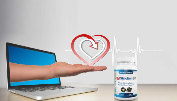 StrictionBP Review: Does it Actually Lower Your Blood Pressure
