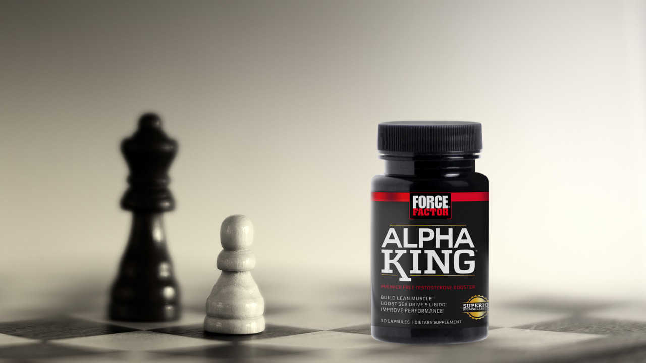 Alpha King Supplement Review: What Makes This Product from