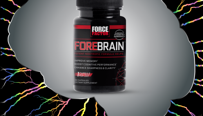 Force Factor Forebrain Reviews: 2019's Answer to Boosting Your Brain