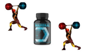Reviewing Maxeral: Best Way For Guys To Jumpstart Muscle Building