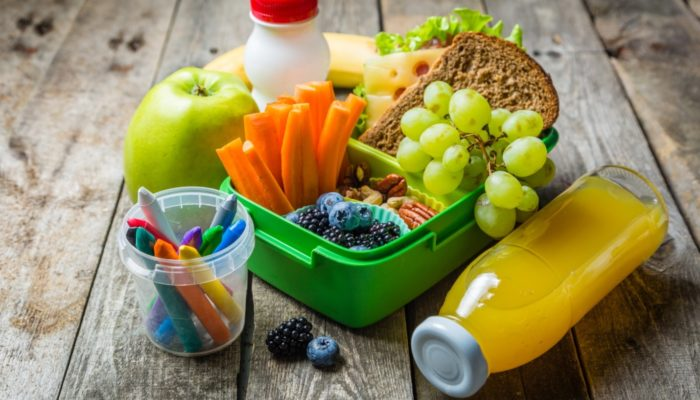 Four Things You Should Do to Keep Your Kids Healthy in School