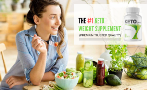 Ketodrox: The #1 Keto Weight Supplement (Premium Trusted Quality)