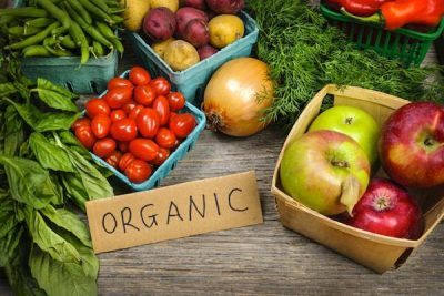 Why You Need to Switch to Organic Food Today