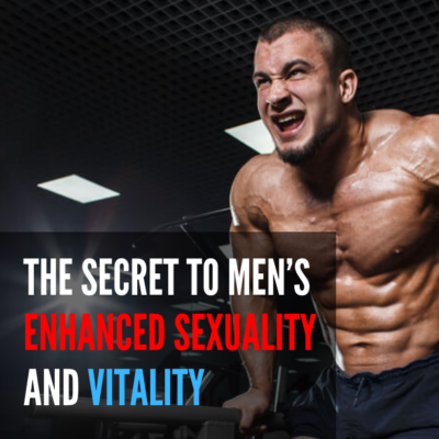 Test X180 Ignite: The Secret to Enhanced Sexuality and Vitality