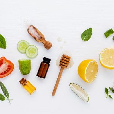Best Natural Ingredients in Your Diet to Keep You Fit