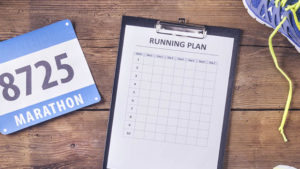 How To Establish a Fitness Program for Yourself