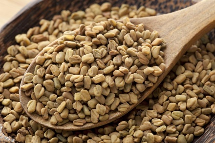 Image result for Fenugreek extract