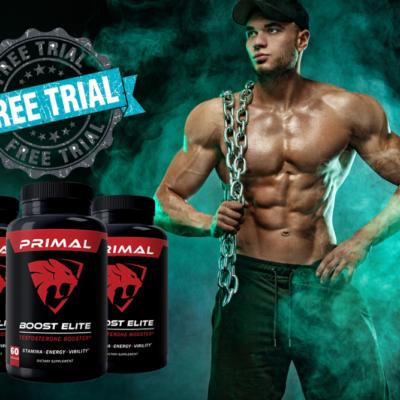 Image result for primal boost elite ingredients