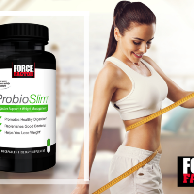 ProbioSlim: The Best Weight Loss Option Available? [2019 Review]