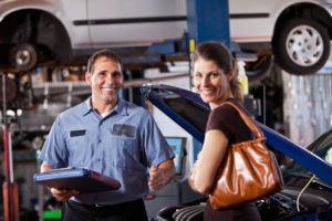 Time To Tune Up Your Auto Repair POS System