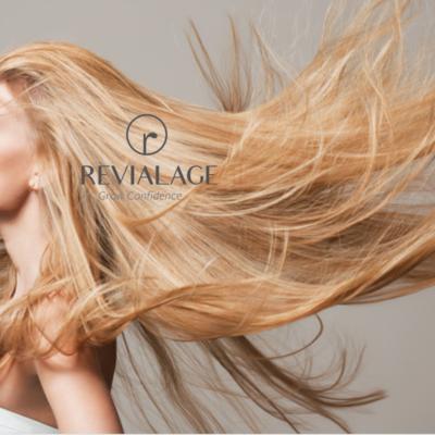 Revialage – The Ultimate Hair Regrowth Solution For Women