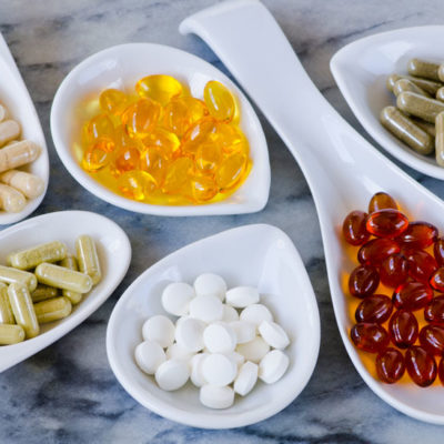 Why You Should Start Taking Supplements