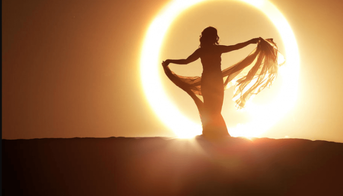Find Your Inner Glowing Goddess with All-Natural Ayurveda