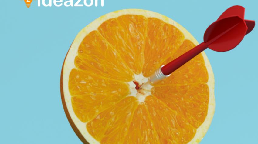 A picture containing citrus, orange, fruit, oranges Description automatically generated