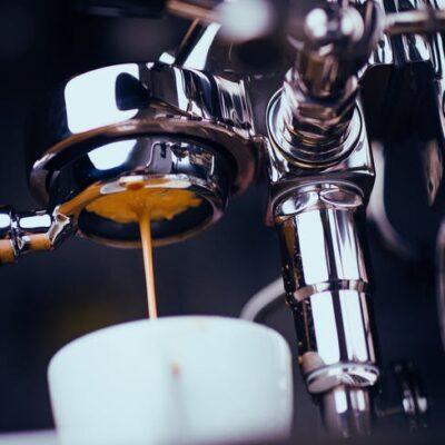 5 Key Items to Consider When Purchasing an Espresso Machine